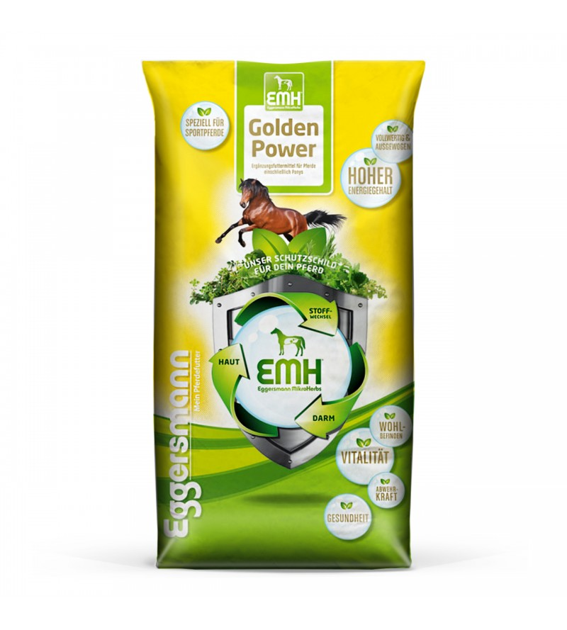 EMH Golden Power-...