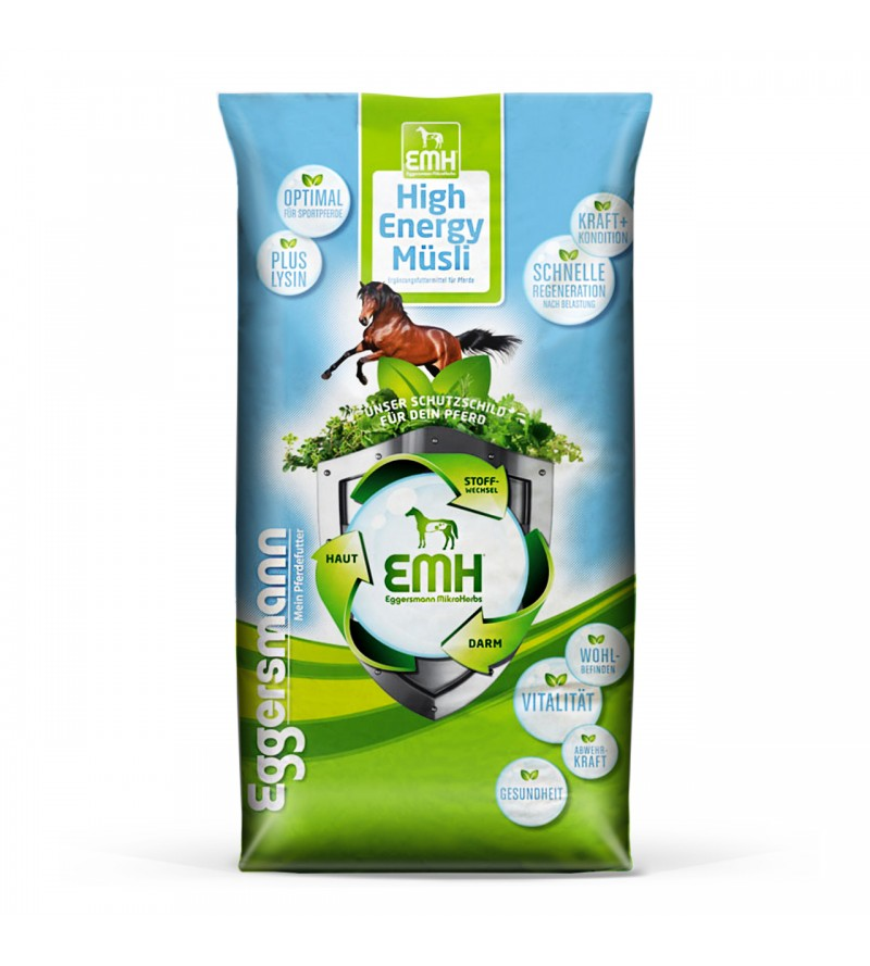 EMH High Energy Musli-...
