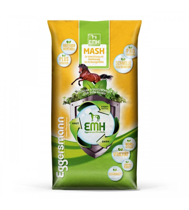 EMH Mash - Mesz z dodatkiem...