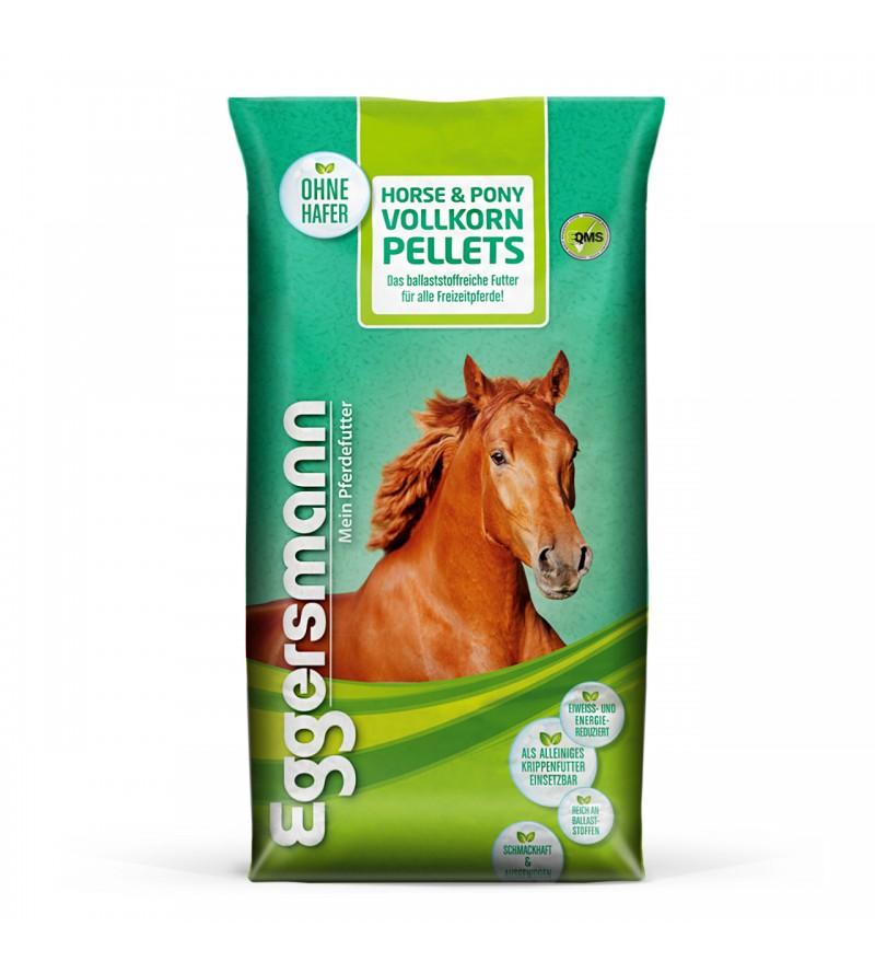Horse & Pony Vollkorn...