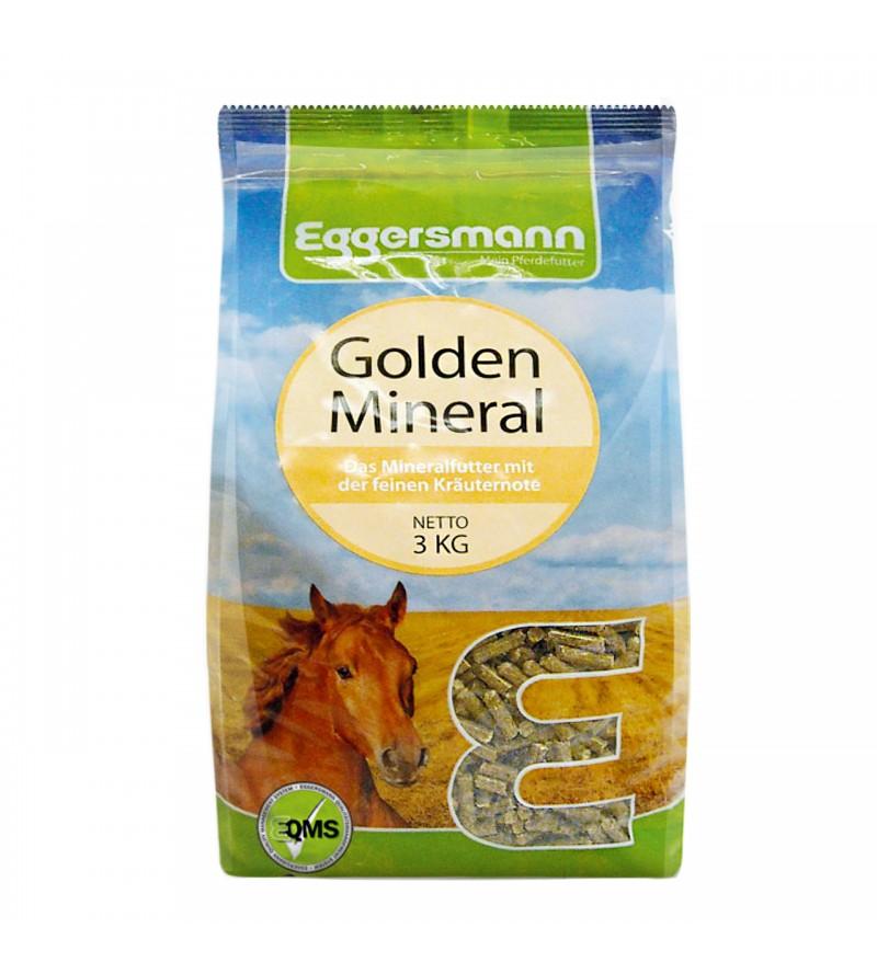 Golden Mineral - dodatek...