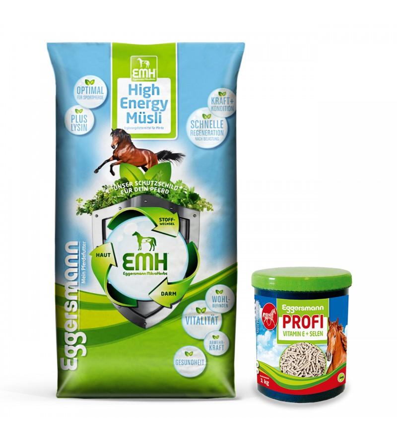 EMH High Energy Musli + Vit...
