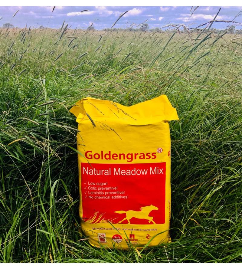 Sianokiszonka Goldengrass...