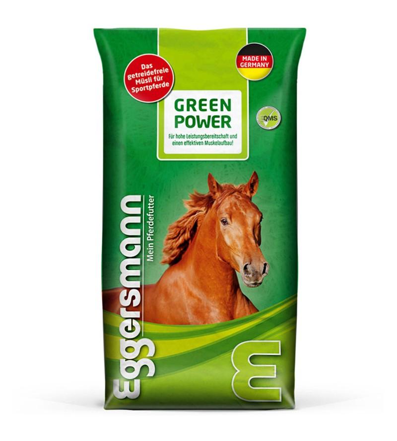 Green Power Getreidefrei-...