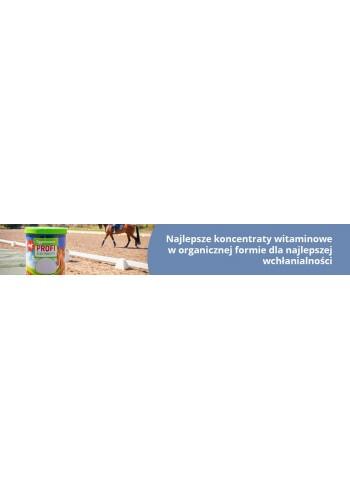 Koncentraty witaminowe dla koni | Eggersmann